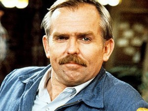 Cliff Clavin, from Cheers