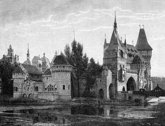 Ban-Uldud Fortress