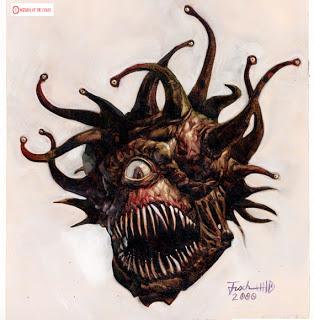 Beholder (Dungeons & Dragons)